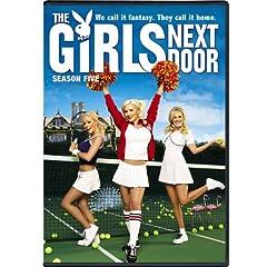 GIRLS NEXT DOOR, THE: SEASON 5 1
