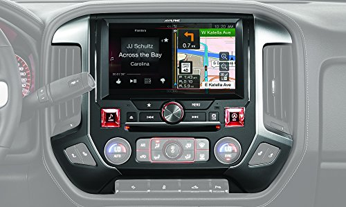 2016 Yukon Denali For Sale >> Top Best 5 gmc sierra 1500 navigation stereos for sale 2016 | BOOMSbeat