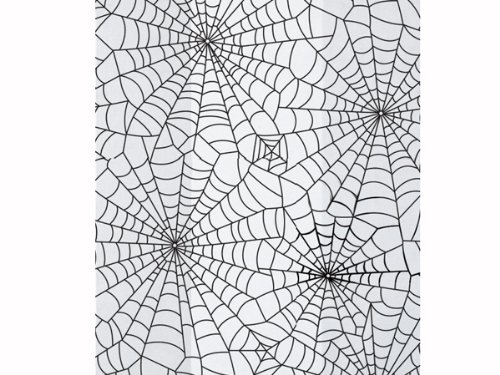 Cello Bags Spider Web Small - Pack of 20