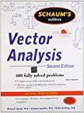 img - for Vector Analysis (Schaum's Outline) book / textbook / text book