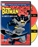 The Batman: Season 4 (DC Comics Kids Collection)