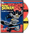Batman: The Complete Fourth Season