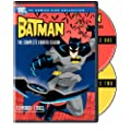 Batman: Complete Fourth Season [DVD] [Region 1] [US Import] [NTSC]