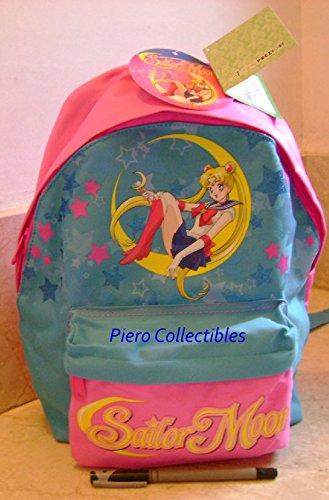 Sailor Moon Zainetto Asilo Auguri Preziosi