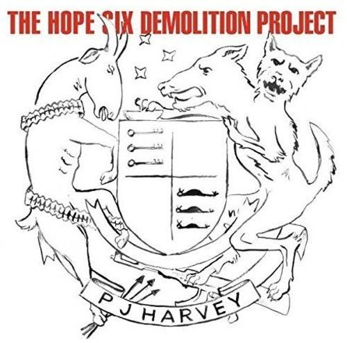 Hope Six Demolition Pr