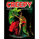 Creepy Archives Volume 9by Various