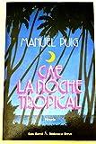 CAE LA Noche Tropical (Biblioteca breve)