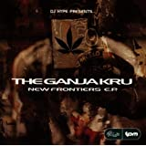 New Frontiers EP