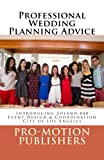 img - for Professional Wedding Planning Advice book / textbook / text book