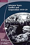 img - for History for the IB Diploma: Interwar Years: Conflict and Cooperation 1919-39 book / textbook / text book