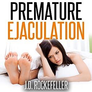 Premature Ejaculation Audiobook