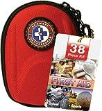 Medique 40038 Pocket First Aid Kit, 38-Piece