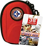 Search : Medique 40038 Pocket First Aid Kit, 38-Piece