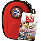Medique 40038 Pocket First Aid Kit, 38-Piece ~ Medique