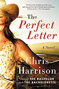 The Perfect Letter: A Novel by Chris Harrison ebook deal