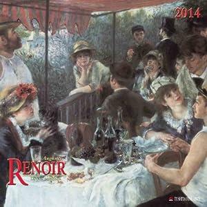 Auguste renoir la vie en rose 2014 auguste for Renoir maison classique