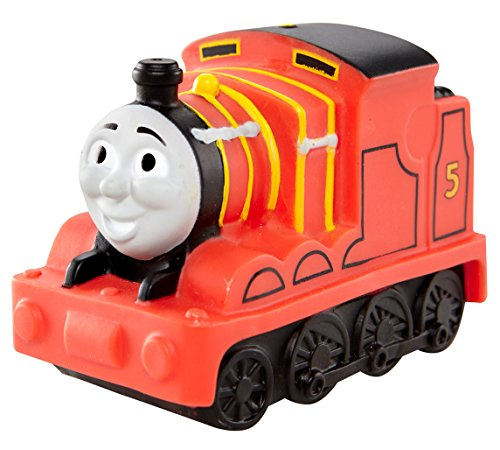 Fisher-Price My First Thomas The Train James Bath Squirter - 1