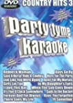 Karaoke V3 Country Hits Party