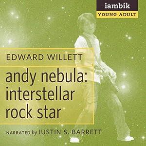 Andy Nebula Audiobook