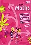 Euro Maths CM1 : Avec un Aide-M�moire