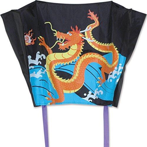 Big Back Pack Sled – Dragon by Premier Kites jetzt kaufen