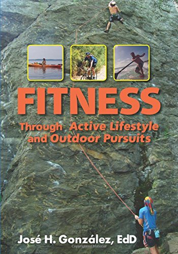 Fitness Through Active Lifestyle And Outdoor Pursuits front-168760
