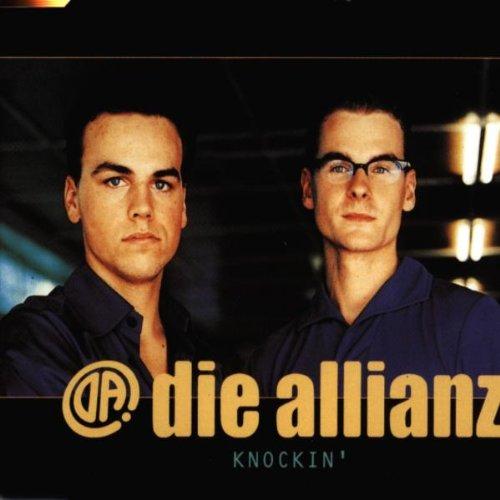 knockin-single-cd