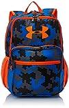 Under Armour Boy's HOF Backpack, Blue…