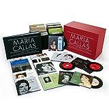 Maria Callas, Coffret 70 CD - Intégrale studio remasterisée, 1949 - 1969