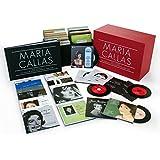 Maria Callas Remastered (The Complete Studio Recordings 1949-1969)