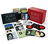 Maria Callas - Remastered (The Complete Studio Recordings 1949-1969)