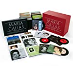 Maria Callas: The Complete Studio Rec...