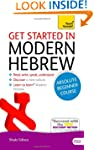 Get Started in Modern Hebrew: A Teach...