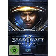 Post image for StarCraft II: Wings of Liberty für 30€ *UPDATE4*