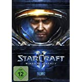 "StarCraft II: Wings of Libertyvon ""Blizzard Entertainment"""