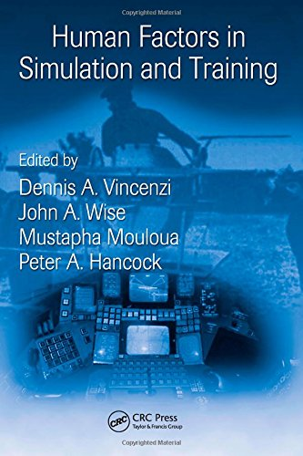 Human Factors in Simulation and TrainingFrom Brand: Palgrave Macmillan