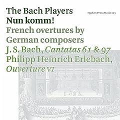 Cantata 'In allen meinen Taten', BWV 97: III. Recitativo [tenor]: 'Es kann mir nichts geschehen'