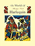 The World of Harlequin: A Critical Study of the Commedia dell' Arte (0521291321) by Nicoll, Allardyce