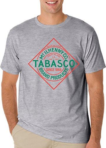 tabasco-t-shirt-mens-classic-t-shirt-medium