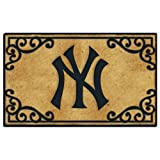 New York Yankees Door Mat Amazon.com