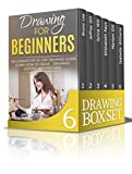 Drawing Box Set: Becoming A Drawing Master - Learn How Sketch and Draw! Drawing For Beginners, Pencil Drawing, Sketching, Paper Craft, Origami, DIY Gifts, Decluttering and Organizing, Drawing Lessons