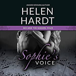 Sophie's Voice Audiobook