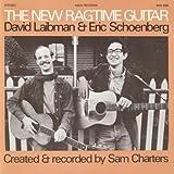 echange, troc Laibman, Schoenberg - New Ragtime Guitar