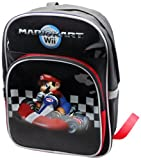 Nintendo 35 x 10 x 27cm Mario Back Pack: Mario Kart Wii Backpack