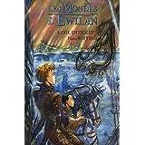Les Mondes d'Ewilan, Tome 2 : L'oeil d'Otoleppar Pierre Bottero