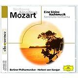 Mozart: Eine kleine Nachtmusik - Serenaden (Eloquence)