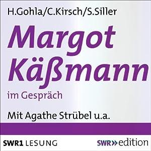 Margot Käßmann im Gespräch Hörbuch