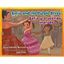 Sofia and the Purple Dress / Sofia Y El Vestido Morado