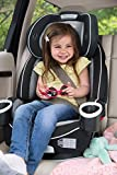 Graco-4ever-All-in-One-Car-Seat-Matrix