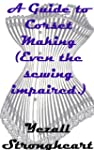 A Guide to Corset Making  (Even the s...